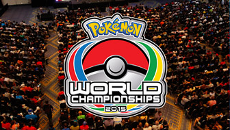 World Championships Qualifiers Announced!