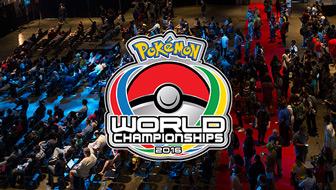 Plan Your Trip to the 2016 Pokémon World Championships!