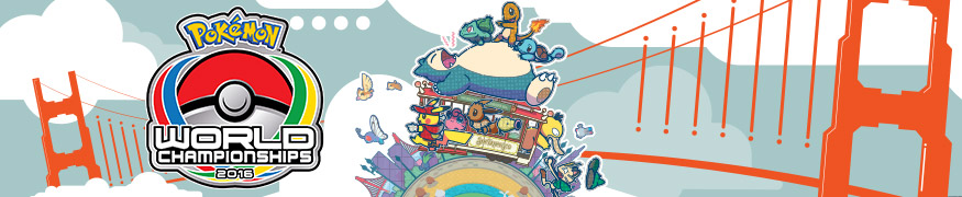 2016 Pokémon World Championships