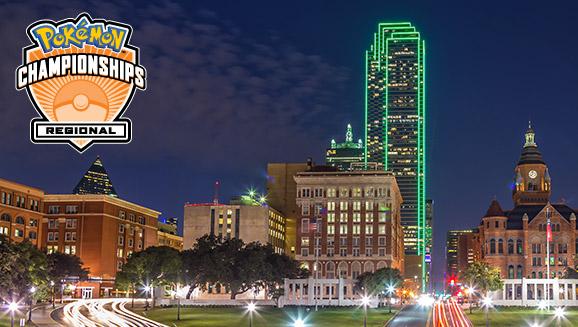 Dallas Regional Championships