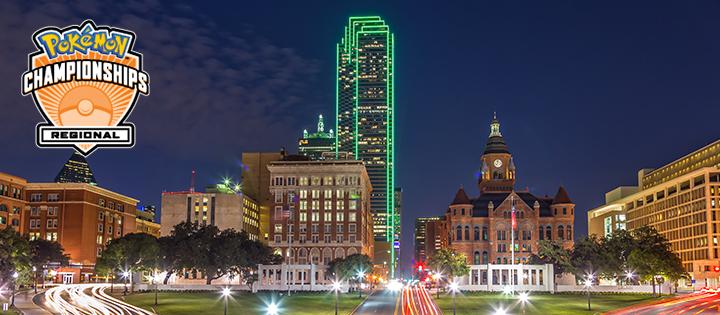 2018 Dallas Regional Championships