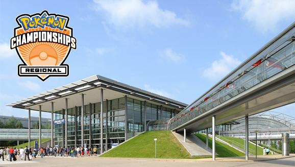Leipzig Regional Championships