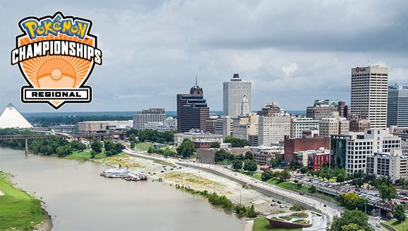 Memphis Regional Championships