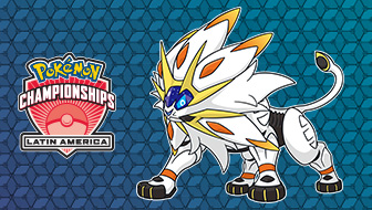 2019 Pokémon Latin America International Championships