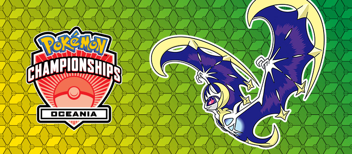 2019 Pokémon Oceania International Championships