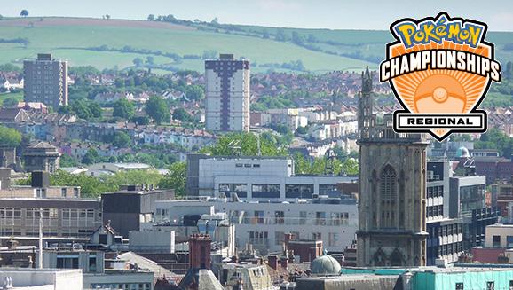 Bristol Regional Championships