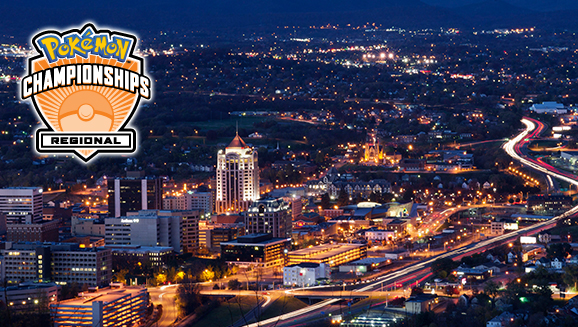 Roanoke Regional Championships