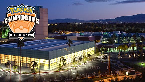 Santa Clara Regional Championships