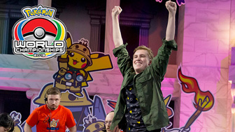 A Closer Look at the Worlds Pokémon TCG Finals