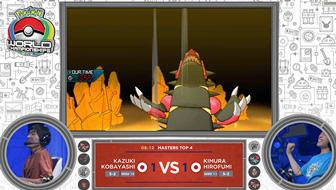 A Fantastic Finals Awaits in the Pokémon VGC