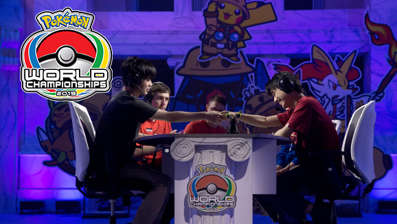 Worlds Concludes with Legendary VGC Battles