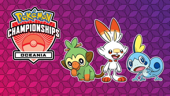 Get Ready for the Oceania International Championships!