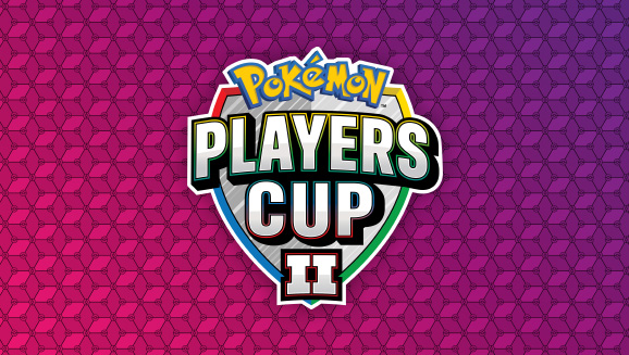 Tune In to the Pokémon Players Cup II