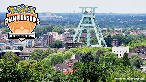 Bochum Regional Championships