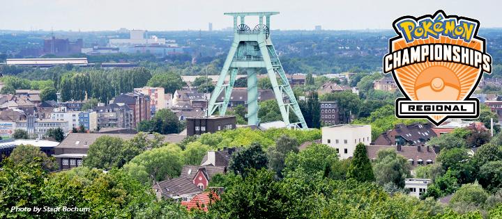 2020 Bochum Regional Championships