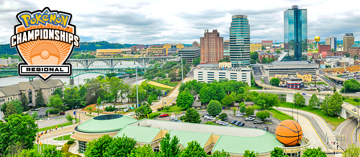 2020 Knoxville Regional Championships