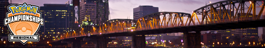 2020 Portland Regional Championships