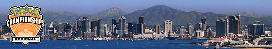 2020 San Diego Regional Championships
