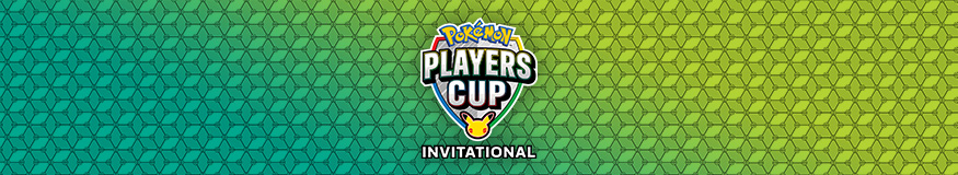Pokémon Players Cup 25th Anniversary Invitational