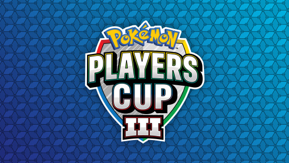 Get Cool Rewards When You Watch Pokémon Players Cup III
