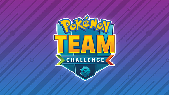The Next Phase of the Play! Pokémon Team Challenge—Summer 2021 Begins