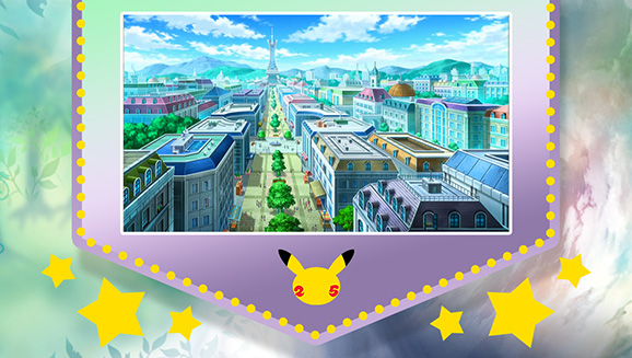 Put Your Kalos Region Knowledge to the Test with This Quiz
