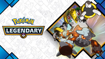 Get Another Legendary Pokémon in March