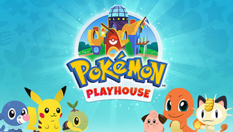 Welcome to the Pokémon Playhouse!