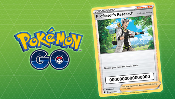 Professor Willow's Card Available Soon