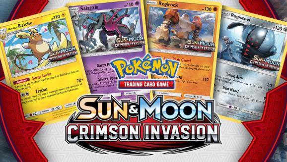 Begin the Crimson Invasion Early