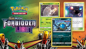 New Ultra Beasts Step into the Light