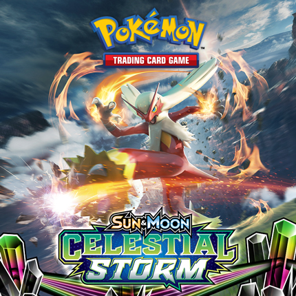Nature's Wrath is Unleashed in the Pokémon TCG