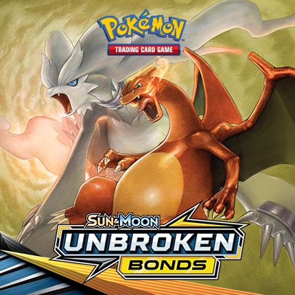 TAG TEAM Pokémon-GX Fight Together in the Pokémon TCG