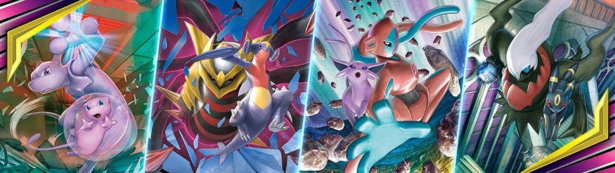 Pokémon TCG: Sun & Moon—Unified Minds