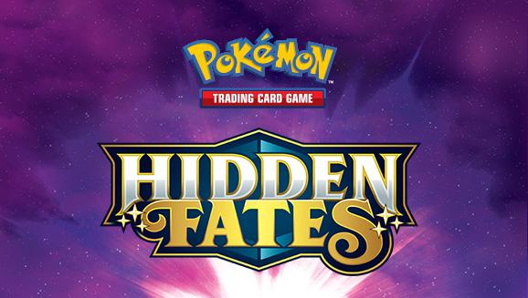 <em>Hidden Fates</em> Banned List and Rule Changes Announcement