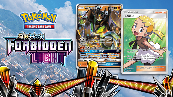 Chain a Flurry of <em>GX</em> Attacks with <br />Zygarde-<em>GX</em>