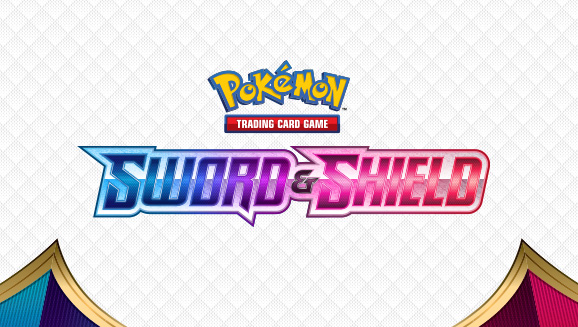 Changes Coming to the Pokémon TCG with Sword & Shield