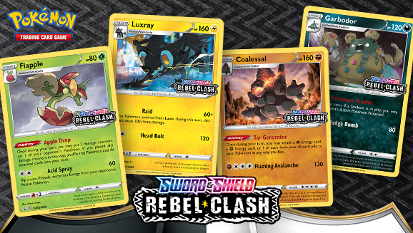 Pokémon TCG Build & Battle Boxes Available Early
