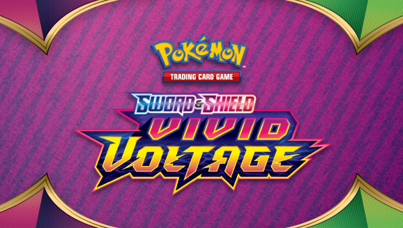 Sword & Shield—Vivid Voltage Banned List and Rule Changes Announcement