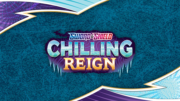 Sword & Shield—Chilling Reign Banned List and Rule Changes Announcement