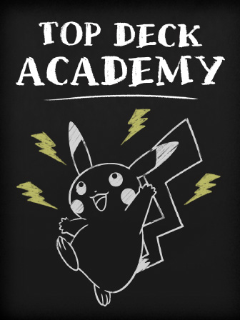 Top Deck Academy Episode 5