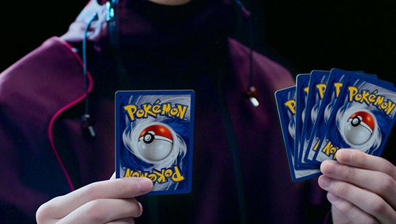 The Pokémon TCG Introduces Pokémon VSTAR