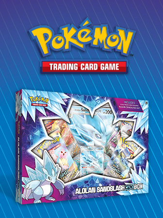 Freeze Your Foes with Alolan Sandslash-GX