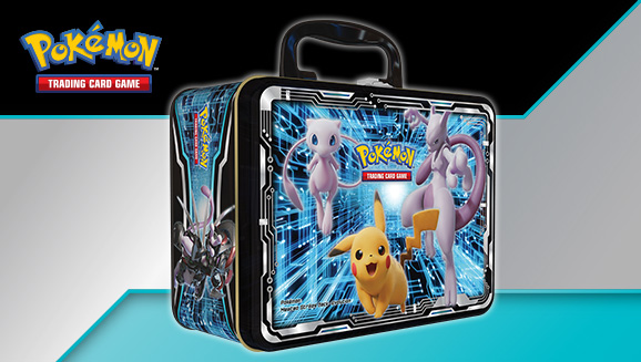 Pokémon TCG: Collector Chest (Fall 2019)
