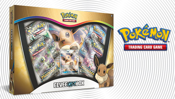 Unleash Eevee's Full Potential in the Pokémon TCG