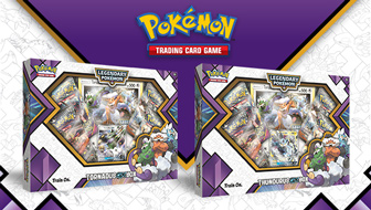 A Storm Approaches with Tornadus-GX and Thundurus-GX