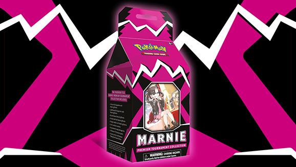 Marnie Premium Tournament Collection