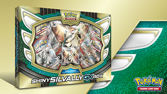 Make Your Matches Memorable with Shiny Silvally-GX