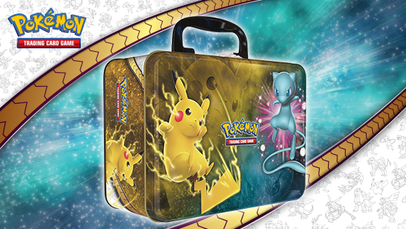 Pokémon TCG: <em>Shining Legends</em> Collector Chest