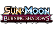 Sun & Moon—Burning Shadows